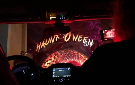 Haunt O'Ween 03