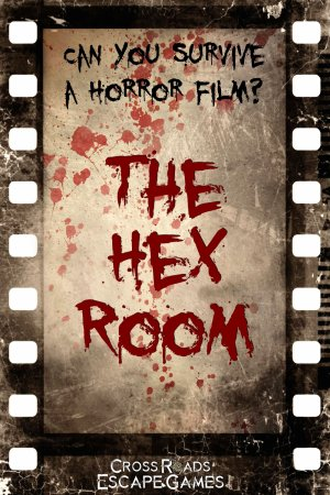 Hex Room Cross Roads Escape Games