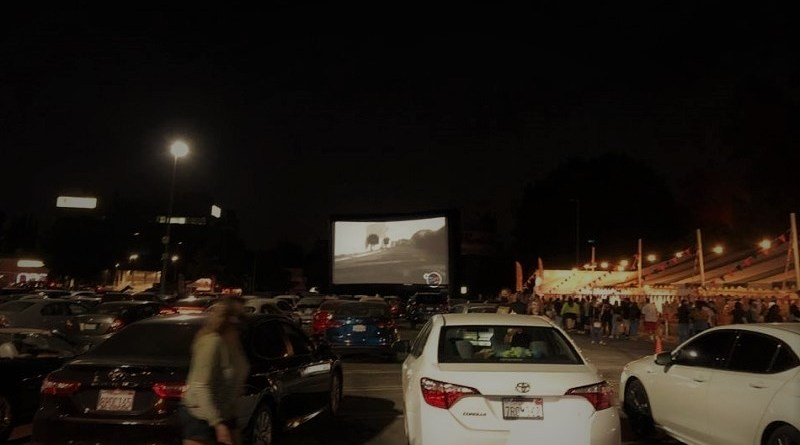 Review: San Fernando Valley Halloween Drive-In Nights