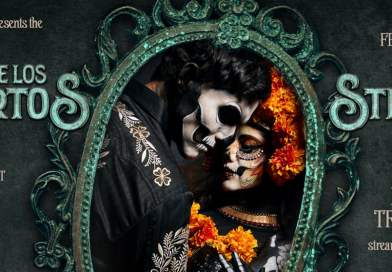 Video: 21st Annual Hollywood Forever Dia De Los Muertos