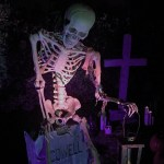 Scary House home haunt castaic
