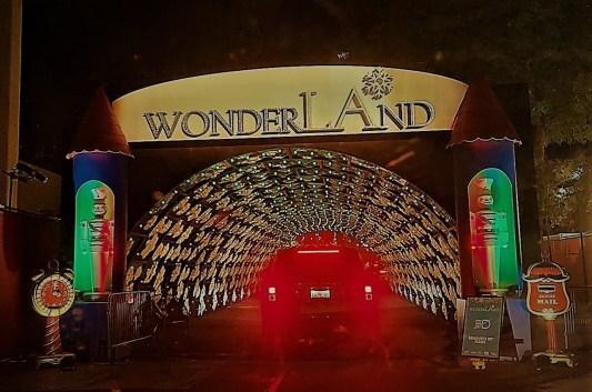 SoCal Wonderland_entrance 1