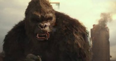 Godzilla vs. Kong: Philippines Trailer
