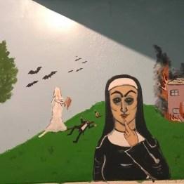 The Nun?