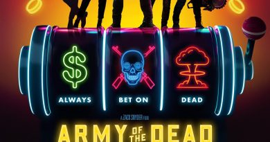 Film Review: Army of the Dead