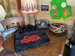 Mystic Museum Camp Horror photos
