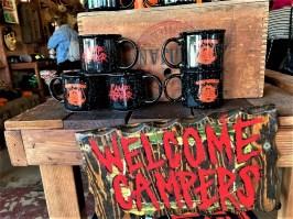 Mystic Museum Camp Horror gallery