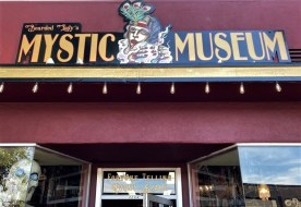 Bearded Lady's Mystic Museum