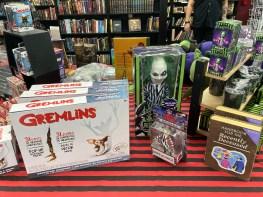 Dark Delicacies Horror Toys & Games