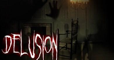 Delusion Logo