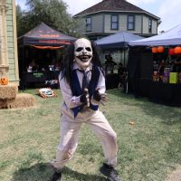 Spooky Swapmeet Photos!