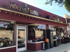 Mystic Museum & Vintage Oddities