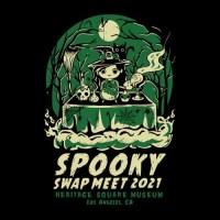 Spooky Swamp Meet?