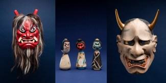 Yōkai: Ghosts & Demons of Japan