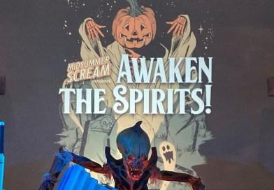 Video: Awaken the Spirits