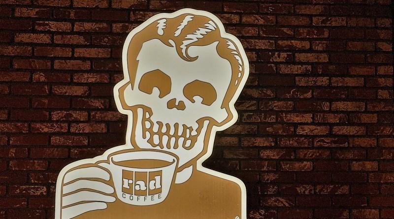 Rad Coffee Review