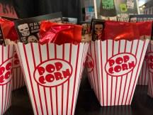 Rad Coffee popcorn