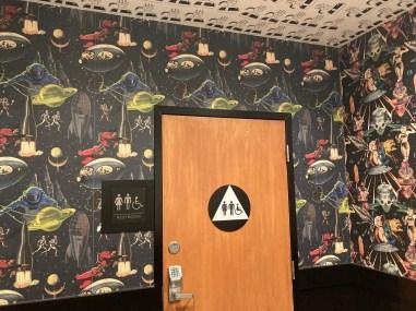 Rad Coffee sci-fi wallpaper 2