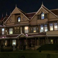 Review: Winchester's All Hallow's Eve gets lost in the Mystery House