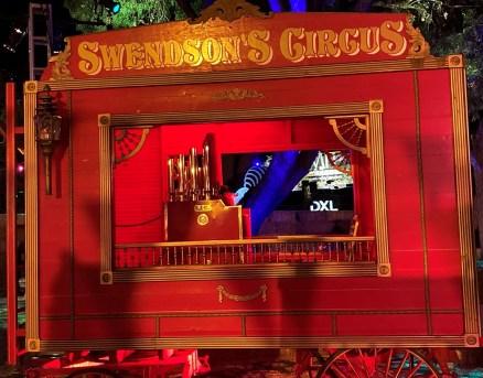 Swenson's Circus