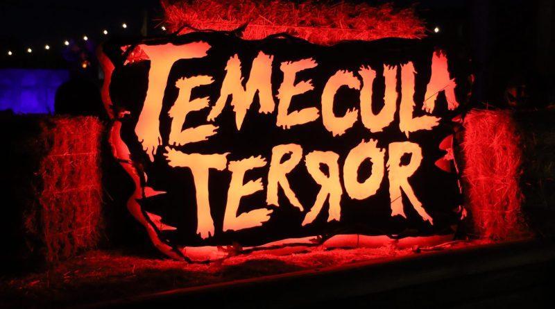 Temecula Terror Review