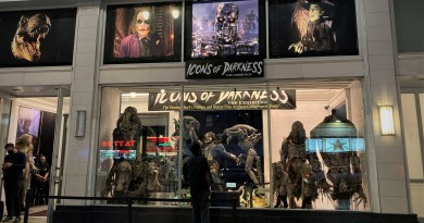 Photos: Icons of Darkness 2021