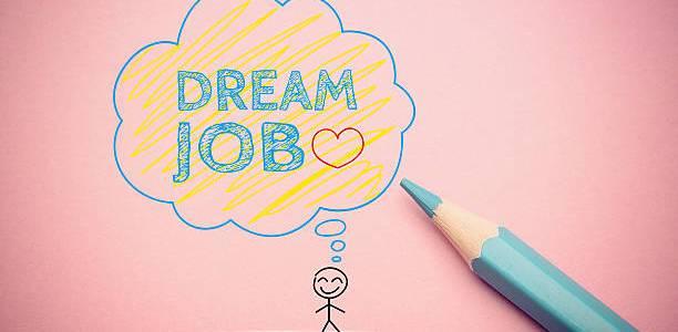 Dream Jobs ~ P6