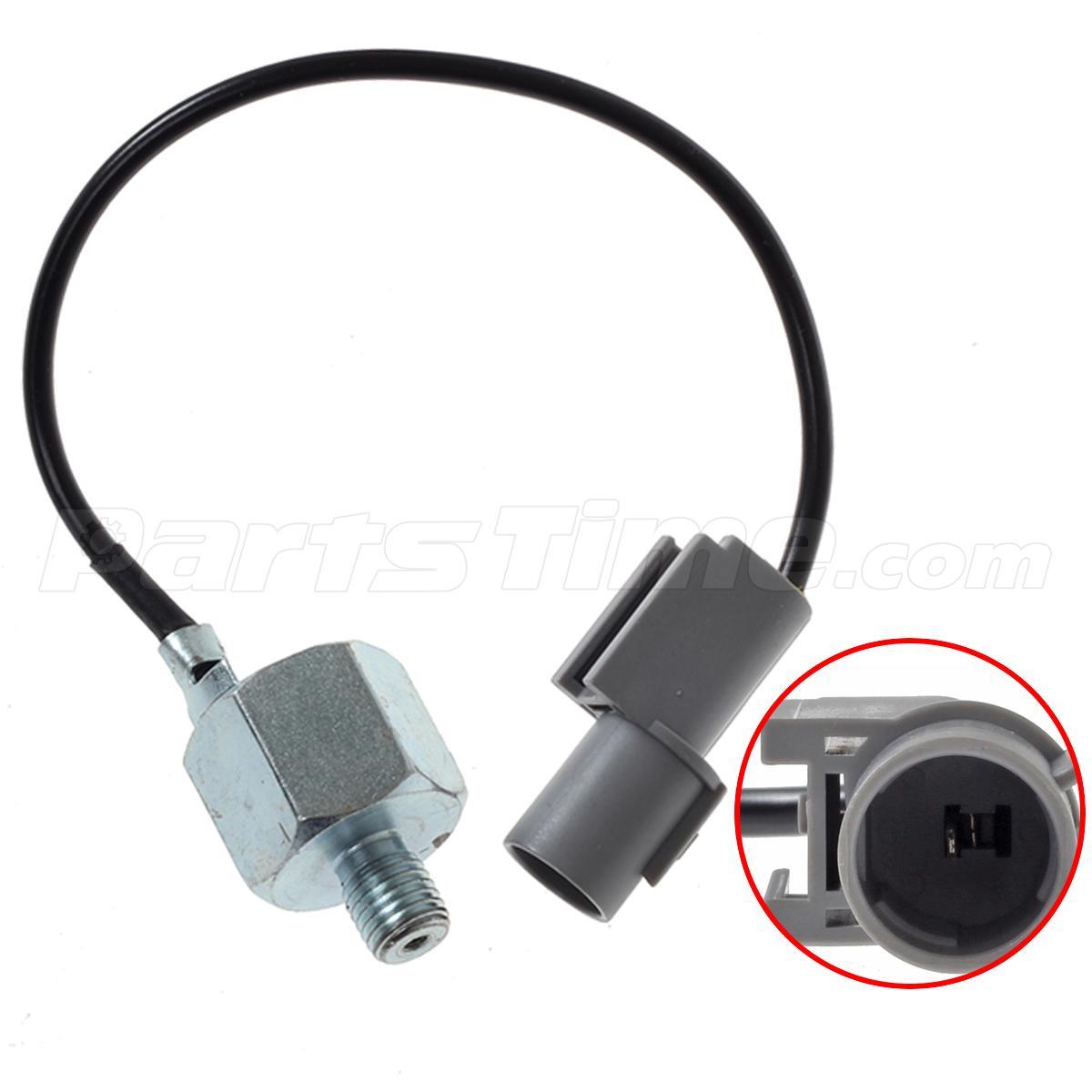 medium resolution of engine knock sensor 1864078g00 for suzuki grand vitara ford f 250 fog light wiring harness