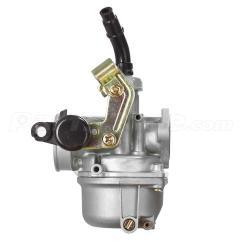 Taotao 110cc Atv Mods 1994 Honda Civic Exhaust System Diagram For 50cc 70cc 90cc 125cc 135 Quad Go Kart