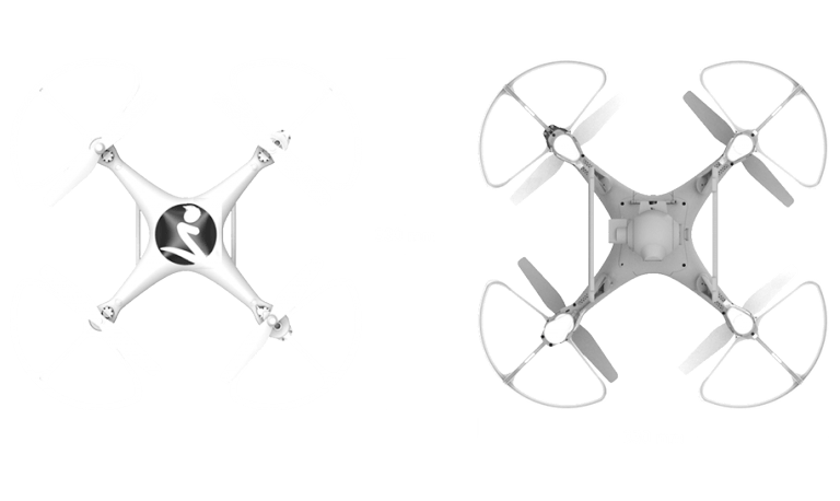 DR 600W Features