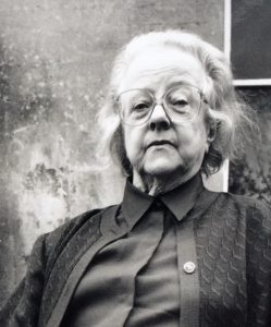 Barbara Dockar-Drysdale