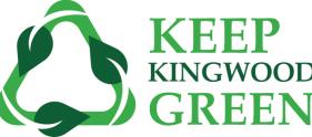 Keep Kingwood Green
