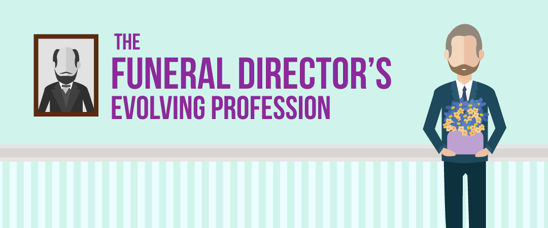 The Funeral Director's Evolving Profession