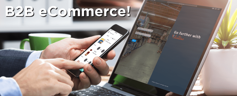 Customer B2B eCommerce