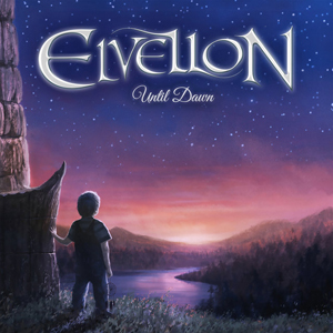 Elvellon - Until Dawn Cover | © by Dominus (Pandemonium Art: www.pandemoniumart.net)
