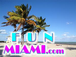 Fun Miami Events
