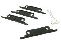 Mini Cooper Hooks & Plugs For Roof Rack Oem Gen2 R