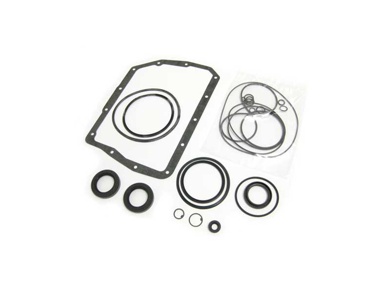 MINI Cooper CVT Transmission Gasket & Seal Kit