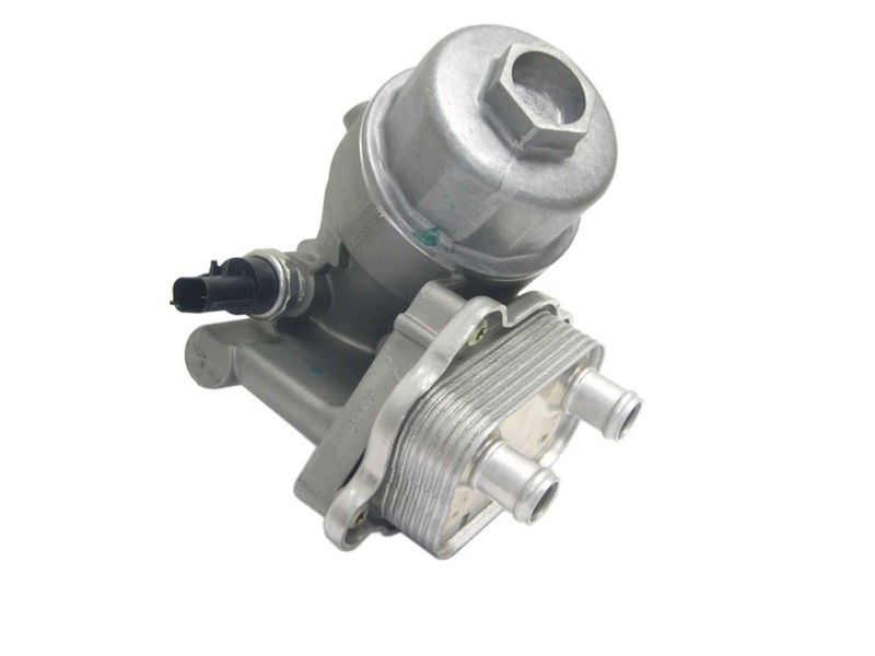 Filter Housing: Oil Filter Housing Mini Cooper