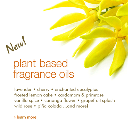 Plant-Based Fragrance Oils for Handmade Soaps, Lotions, Bath Bombs and More | Available at FromNatureWithLove.com
