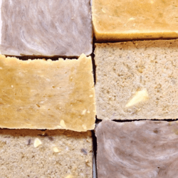 Hand-Milled Soap Bars   The Natural Beauty Solution by Mary Helen Leonard