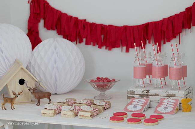 Nice Party cumple-Clara-4- Blancanieves