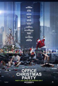 office-xmas-party