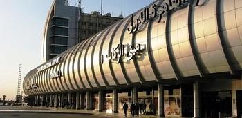 File photo: Cairo International Aiport