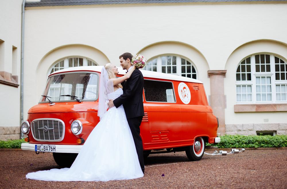 Hochzeitsfotograf Vogtland  Wolfsbrunn