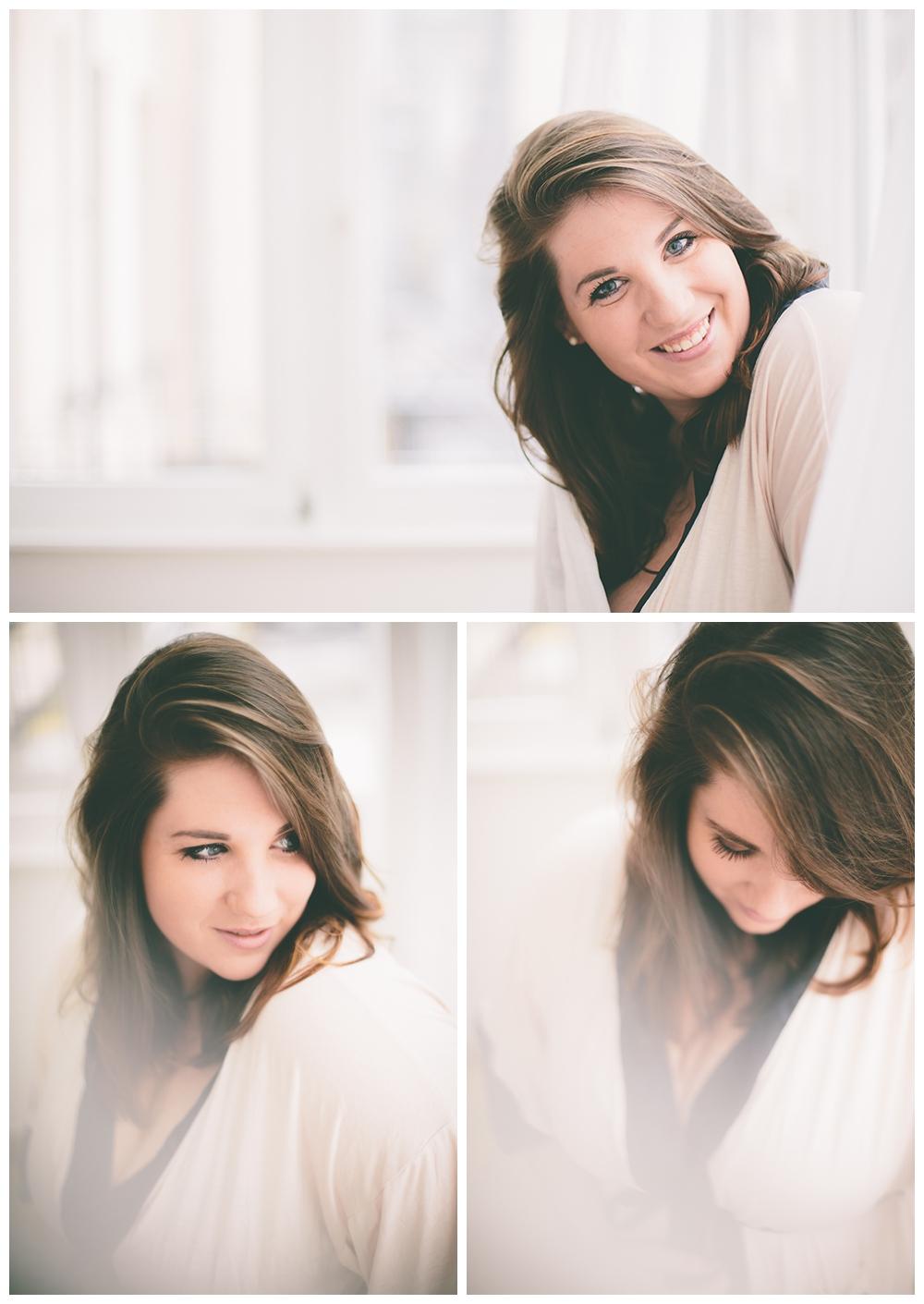 Boudoir Shooting mit Plus Size Model Charlotte Kwandt
