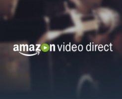 Amazonビデオダイレクト開始!動画コンテンツ市場の新時代へ突入!