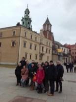 Pożegnanie z Krakowem (2)