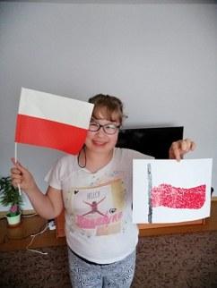 julitka flagi
