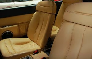 Car Seat upholstery Repairs sunshine coast